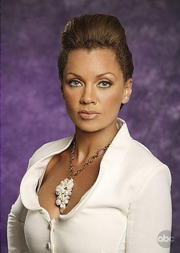 Vanessa Williams achtergrond called Wilhelmina Slater