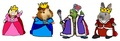Wonder Pets - Royalty - wonder-pets fan art