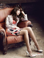 Yoon Eun Hye - Spring Joinus Collection 2009 - yoon-eun-hye photo