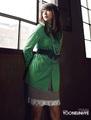 Yoon Eun Hye - Spring Joinus Collection 2009