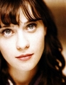 Zooey D. &lt;3 - zooey-deschanel fan art