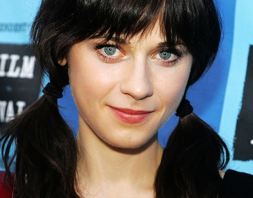 zooey deschanel 2016