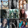 awwwwwwwwwwwwww - justin-bieber-and-caitlin-beadles photo