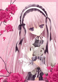 chobits - anime-girls photo