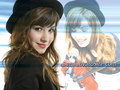 demi - disney-channel-girls wallpaper