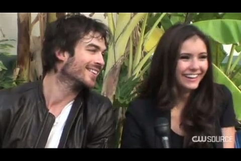 happy nina and ian