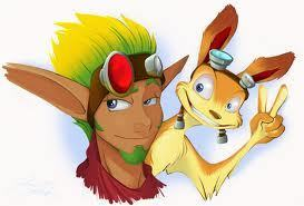 jak and dex