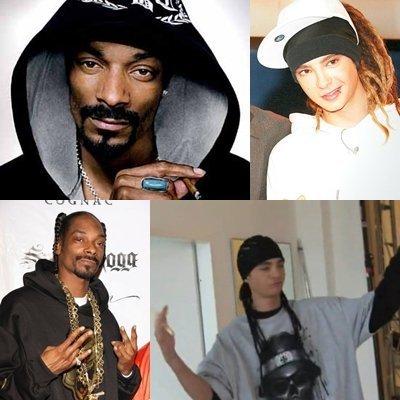 jijijijiji Tom y Snoop