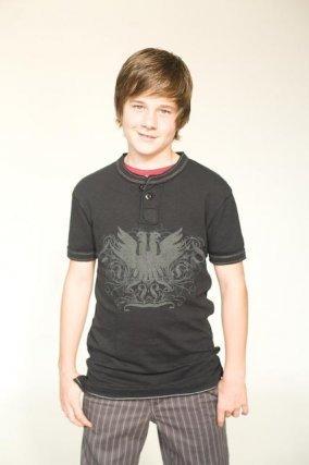 Luke Benward 2008