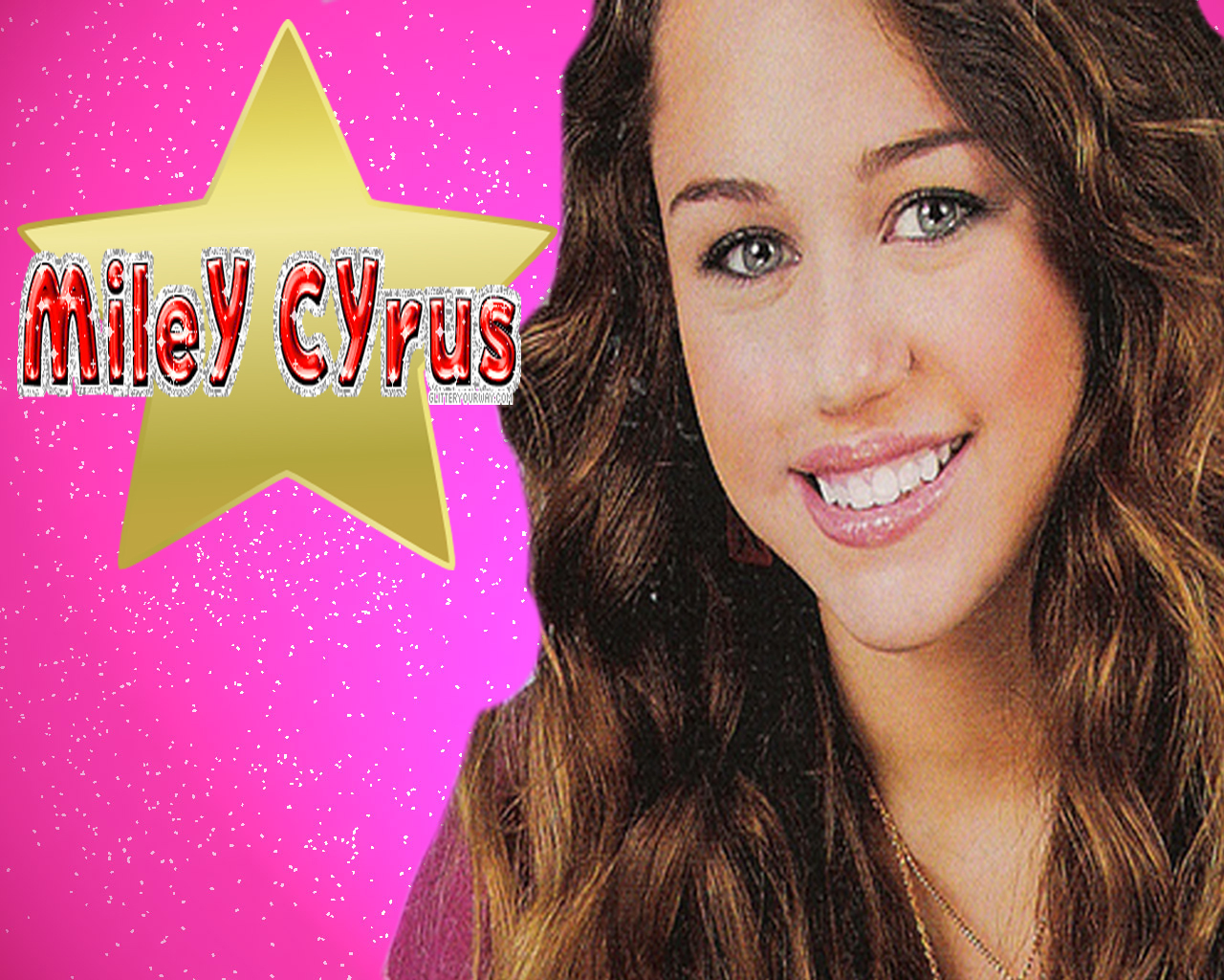 miley cyrus pics by Pearl