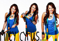 miley - disney-channel-girls photo