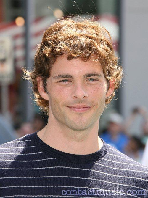 James Marsden - Gallery Photo