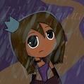 poor princesse courtney  8( - total-drama-island fan art