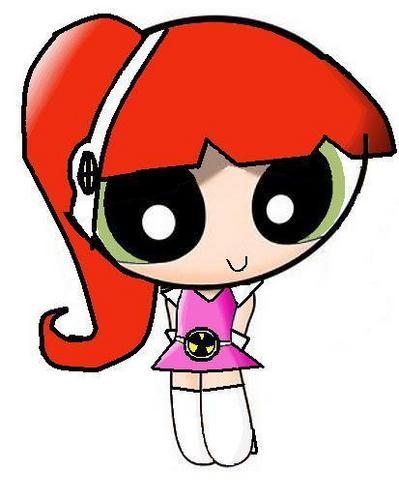 powerpuff Betty