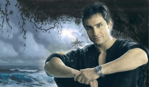 saif ali khan (rohit) - kal-ho-naa-ho Photo
