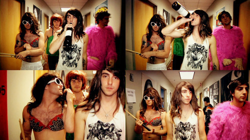 All Time Low wallpaper entitled straight to dvd.