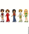 team chris is really really really really hot dollz from dolzmania