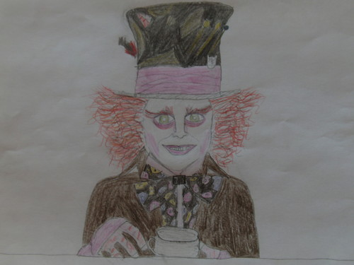 the mad hatta