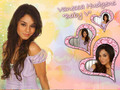 vanessa - disney-channel-girls wallpaper
