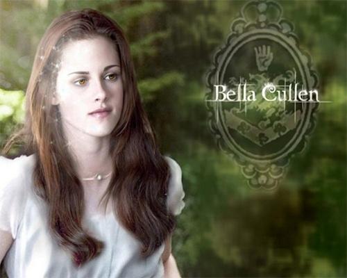 ~Bella Cullen~