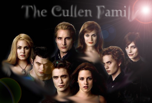 !CuLlEn FaMiLy!