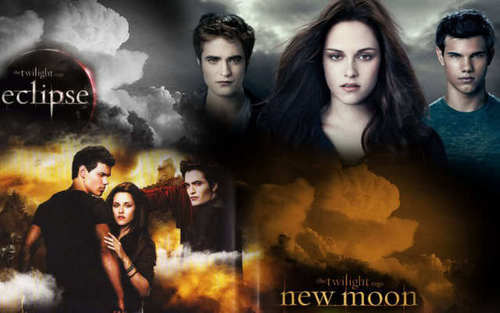 ~Eclipse/New Moon~