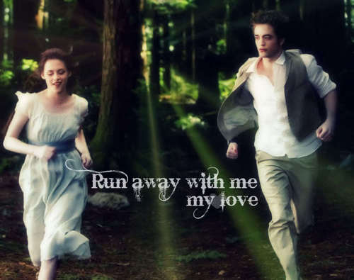~Edward & Bella NM~