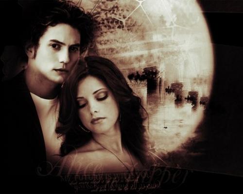 ~Jasper & Alice~