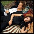 ''Rob and Kristen'' - twilight-series photo
