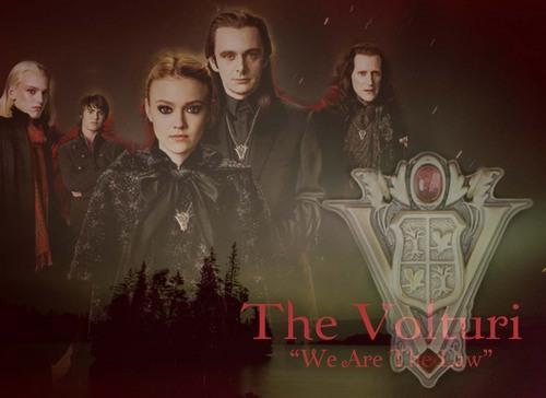 ~Volturi Family~