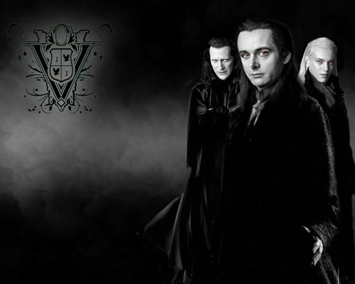 ~Volturi Leaders~