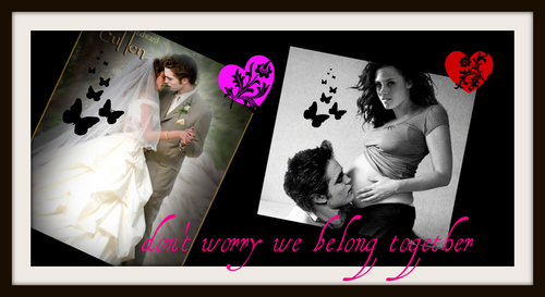 ~bella & edward~