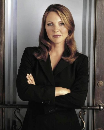 11 - kelli-williams Photo