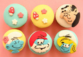 2342234 - cute-cupcakes photo
