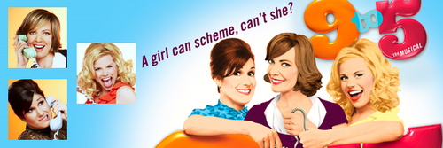 9 to 5 Banner