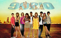 90210 Cast - 90210 wallpaper