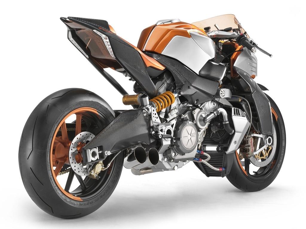 Motorcycles aprilia fv 1200