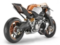motorcycles - APRILIA FV 1200 wallpaper