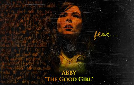 Abby Mills, The Good Girl
