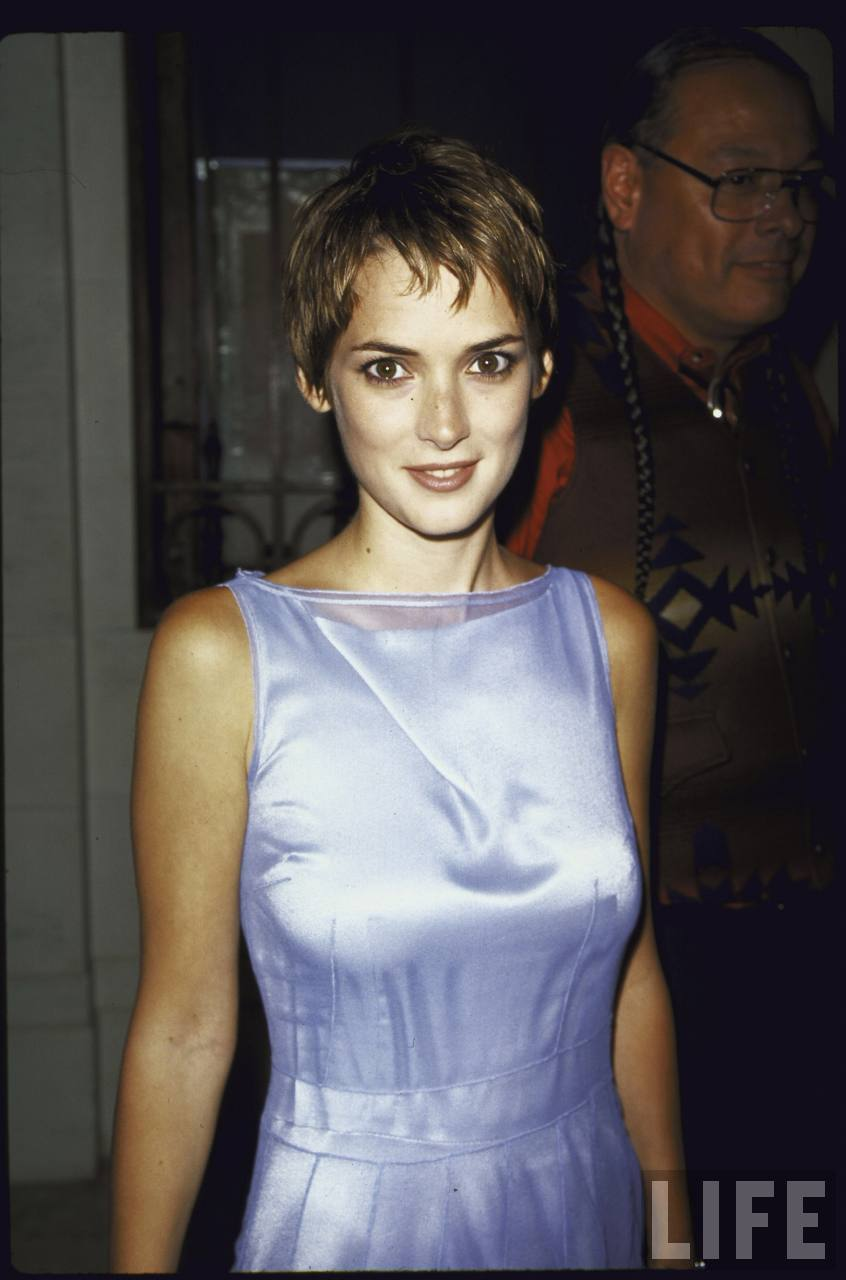 Boobs Winona Ryder naked (16 foto and video), Tits, Paparazzi, Feet, lingerie 2020
