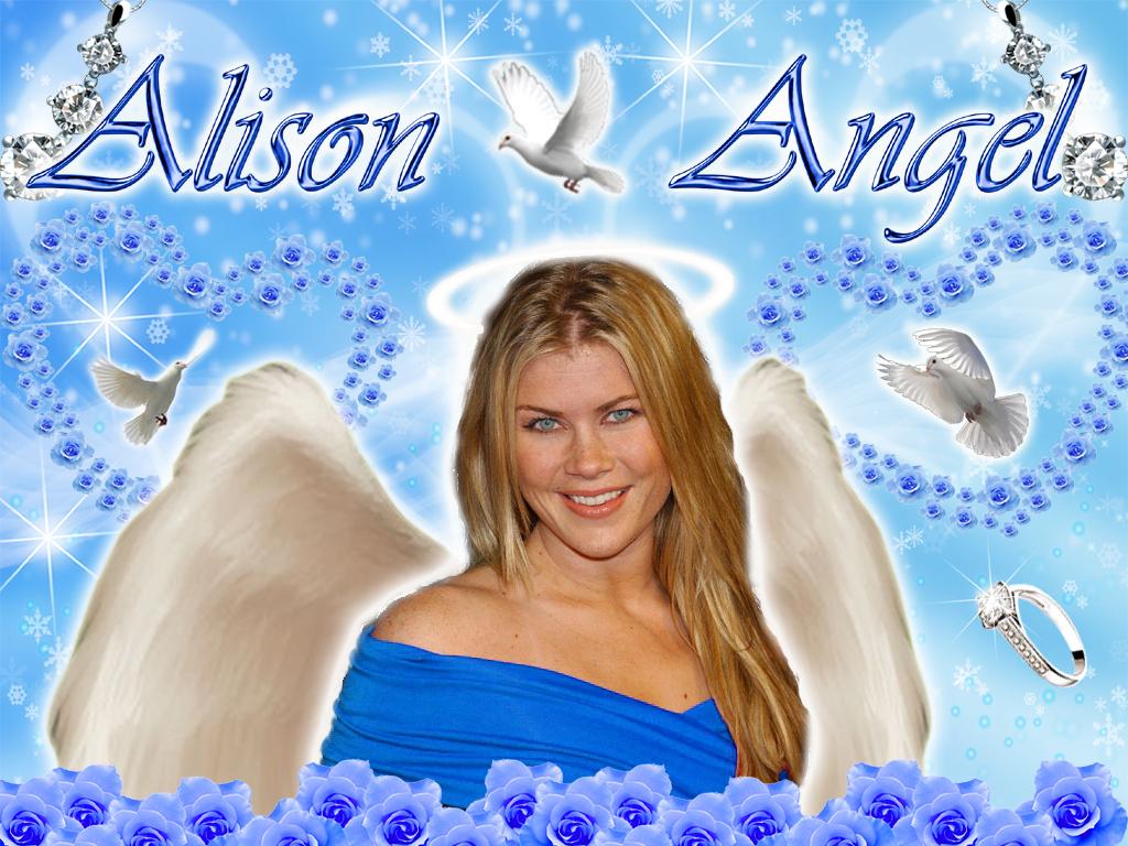 Alison Angel 2