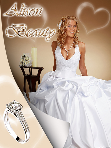 Alison Beauty