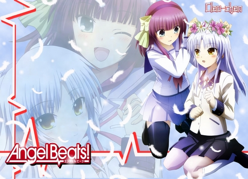 Angel Beats!...03