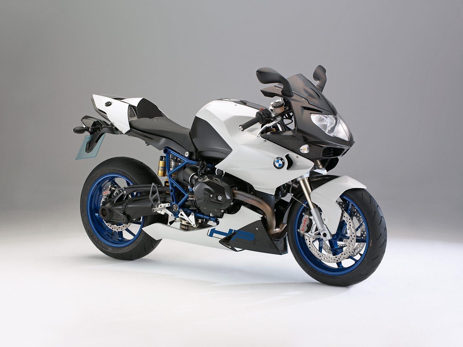 Bmw Hp2 Sport Motorcycles Wallpaper 14487459 Fanpop