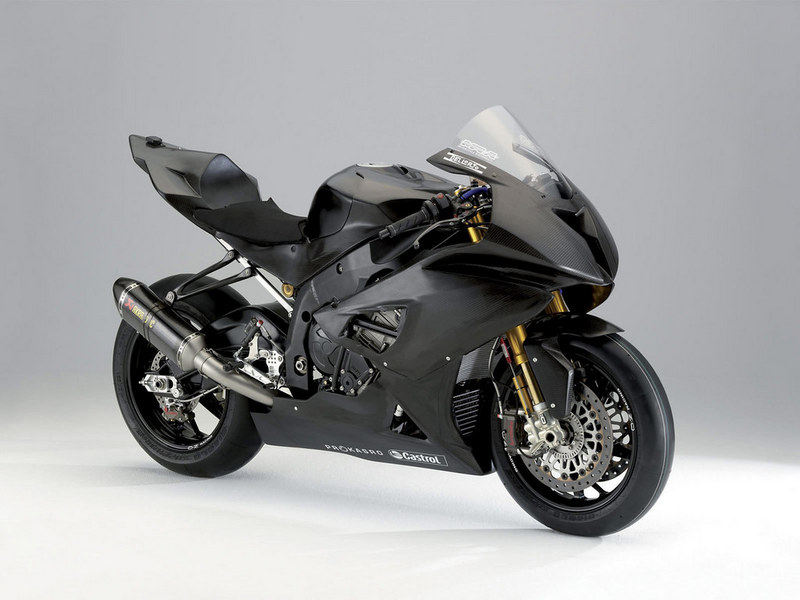 Bmw 1000rr Motorcycle. BMW S 1000 RR - Motorcycles