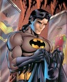 Batman (Richard Grayson) - dc-comics photo