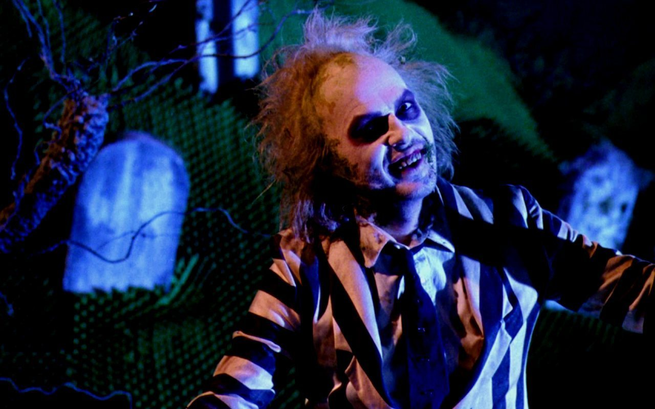 Beetlejuice (entertainer) Wallpapers Beetlejuice Beetlejuice The Movie Wallpaper Fanpop