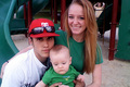 Bentleys happy ending - teen-mom photo