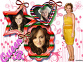 tv-female-characters - Blair Waldorf wallpaper