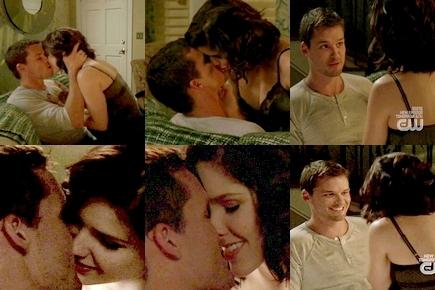Brooke & Julian Momentsღ 6x15